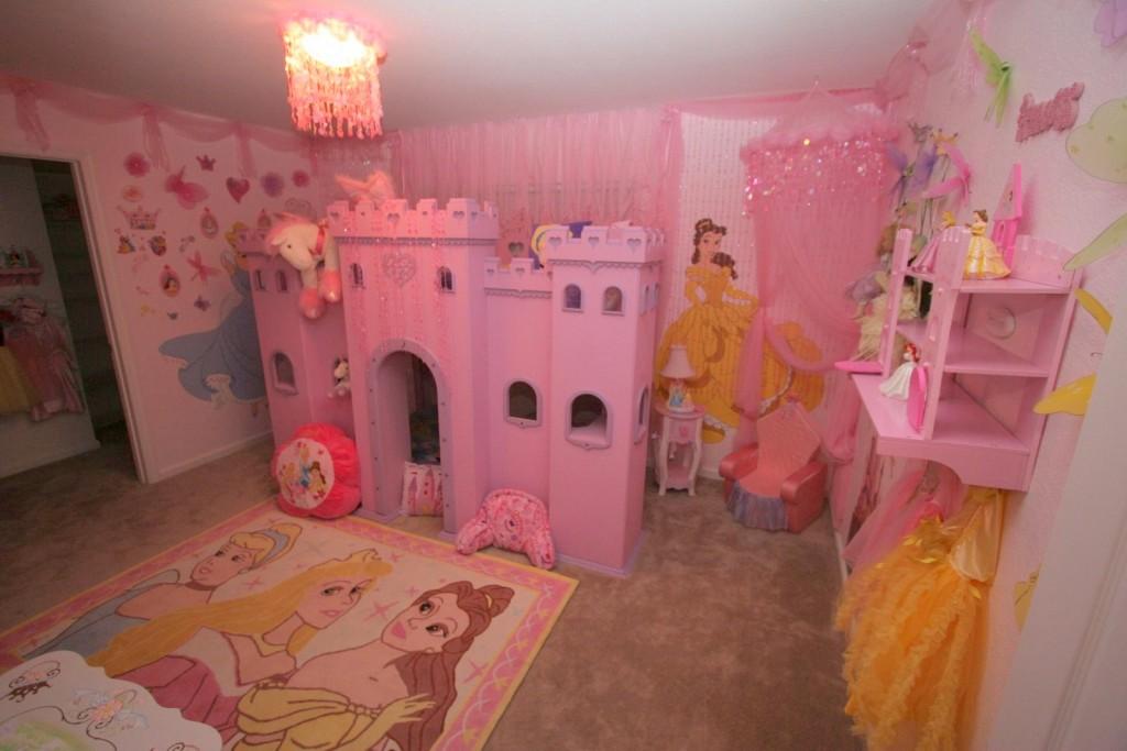 Buy Disney Princess Bedroom Furniture Online
