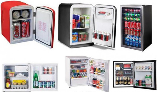 How To Choose Best Compact Refrigerators
