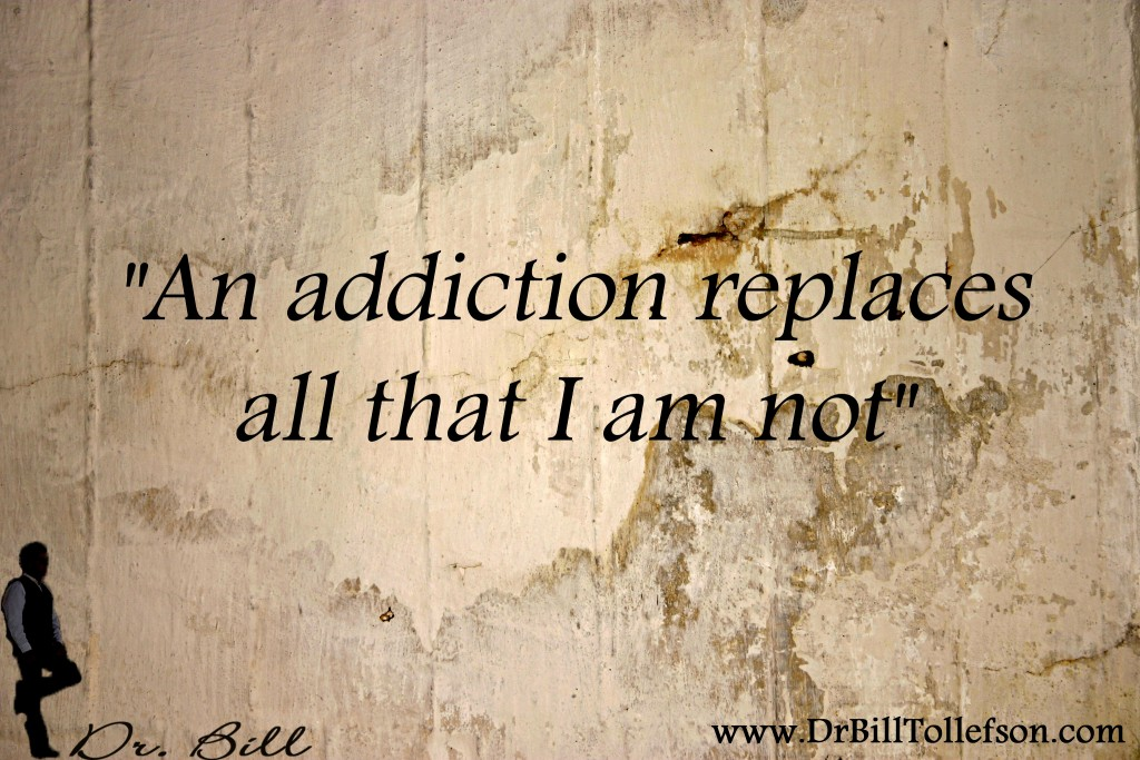 relationship between addiction and religion