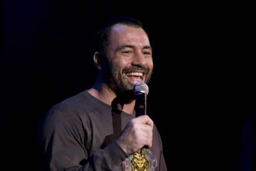 Comedian and radio show host Joe Rogan has often stated his body odor is much stronger when he eats less greens and more meat than he should.