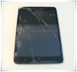 broken iPad mini screen