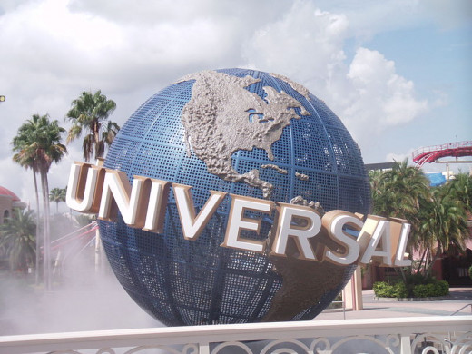 Universal Studios is a theme park that is great for families with tweens and teens.