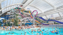 Best Water Parks in Alberta