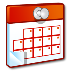 Setting up a calendar, early, helps you and the parents.