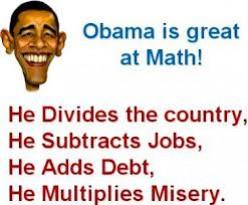 Fodder For The Obama Salivators