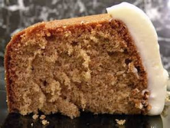 Bear N Mom Recipes - Spice Cake