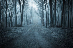 That dark road home - a short story