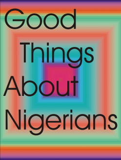 Good Things about Nigerians