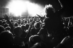 How To Stay Safe At A Concert Or Music Festival