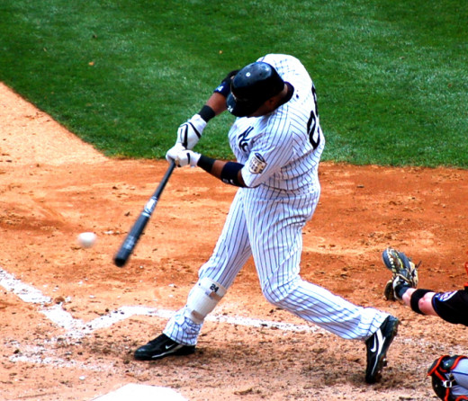Robinson Cano spent nine productive seasons with the Yankees before going to Seattle.