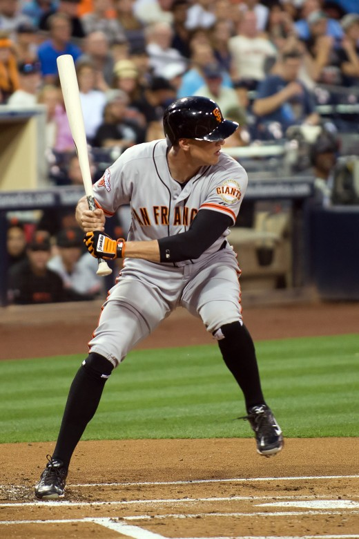 Hunter Pence has been consistently excellent after a rookie year very similar to Puig's.