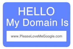 Choosing Domain Names for Small Businesses