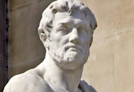 Tacitus the Roman Historian. Germania and the Romans.