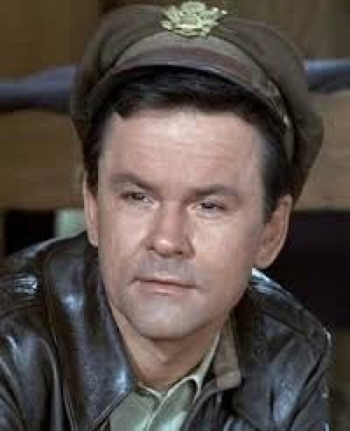 Bob Crane was famous for his role in the television show called Hogan's Heroes.