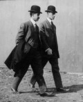 The Greatest People in History Series - The Wright Brothers