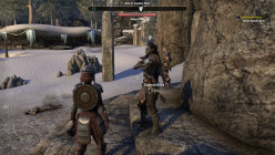 The Elder Scrolls Online Walkthrough - Bleakrock Isle: Escape from Bleakrock