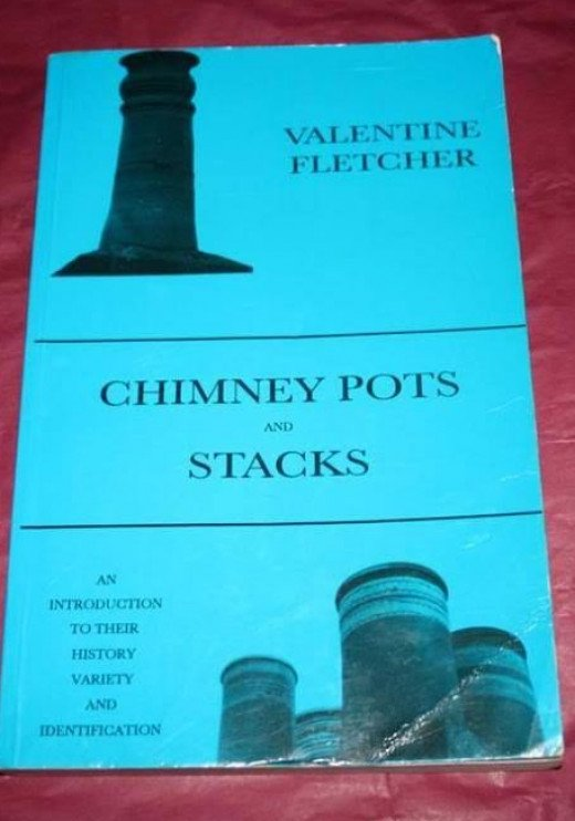 Further reading for enthusiasts: Chimney Pots and Stacks.