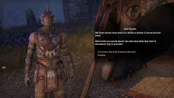 The Elder Scrolls Online Walkthrough - Dhalmora: Unorthodox Tactics, Salt of the Earth