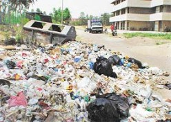Hospital Waste is Causing Rising Healthcare Cost