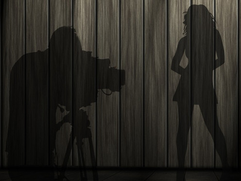 Photographer Photo Model Recording Cinematographer http://Pixabay
