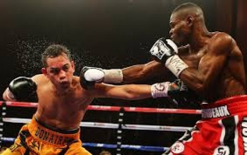 Guillermo Rogondeaux pitched a near shut out on The Filipino Flash and he remains undefeated.