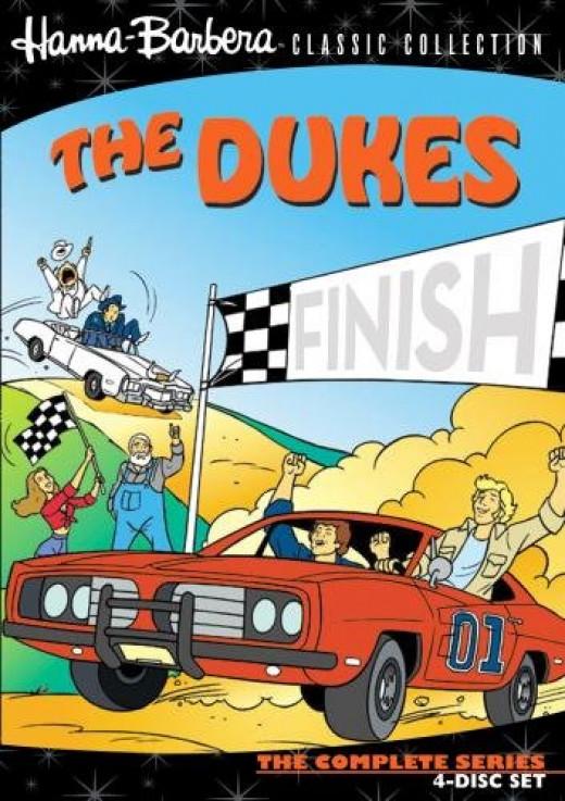 Them Dukes! Them Dukes!