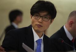 Escape from a North Korean Prison Camp