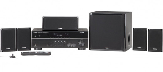 Best Wireless Home Theater System Under
