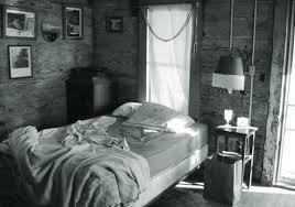 Dis is what muh bedroom wuz like