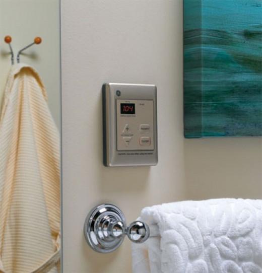 Upgrade In-floor Heating