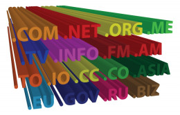 Domain names are important!