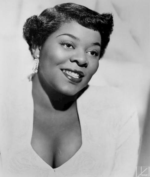 Dinah Washington Jazz Lady