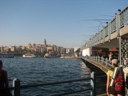 Eminönü Bridge