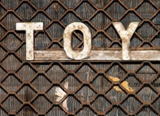 Good old Toyota radiator