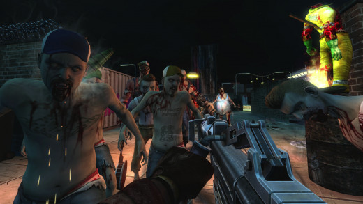 Killing Floor is a great game and one of the best Dayz alternatives