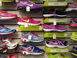 Top 5 Running Shoes for Long-Distance Running