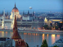 The Description of Budapest