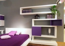 Shelves don't have to be boring!