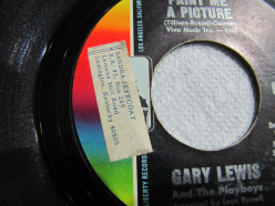 How To Clean Stickers Off 45 rpm Record Labels