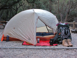 Essential Camping Gear Check List: Must Haves & Cool Outdoor Supplies