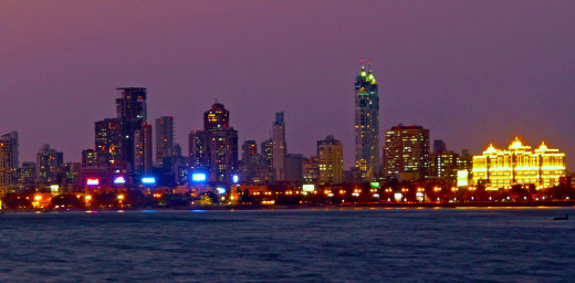 The large city of Mumbai will again expect success in IPL 7
