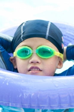 Inflatable Pools - Tips and Important Warnings