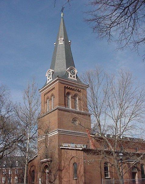 St. Anne's Episcopal Church