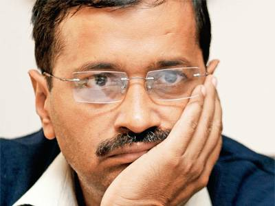 Kejriwal in serious thought if he is going to be the next Prime Minister.