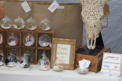 5 Tips for Awesome Yet Affordable Craft Fair Displays