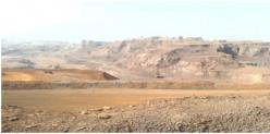 Meghahatuburu Iron Ore Mines
