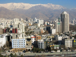 10 Facts about Tehran