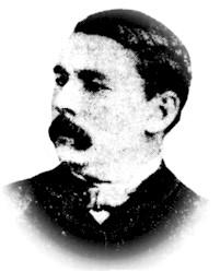 Joseph Scriven