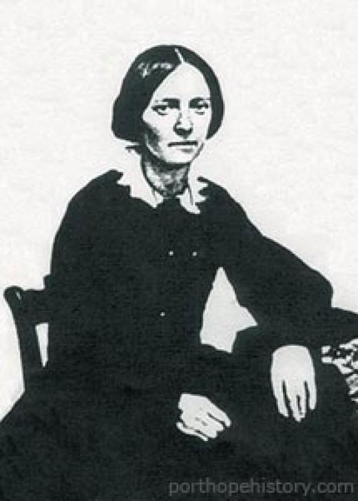 Eliza Catherine Roche
