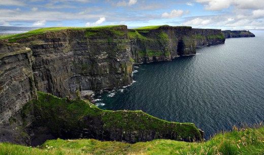 Part of Ireland
